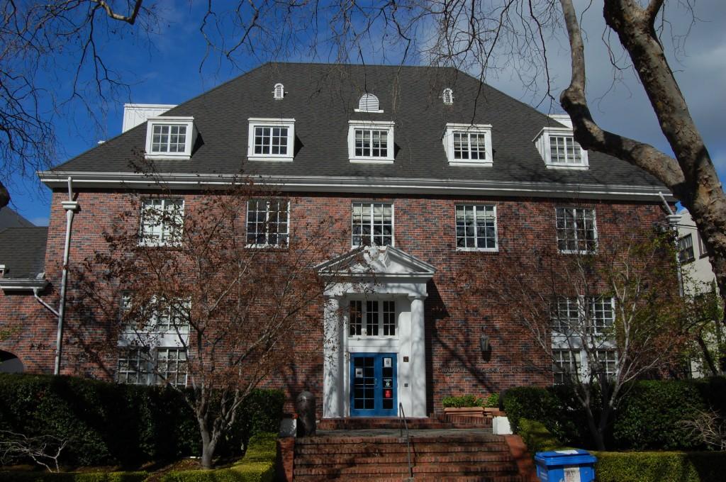 USA-Berkeley-Graduate_Theological_Union