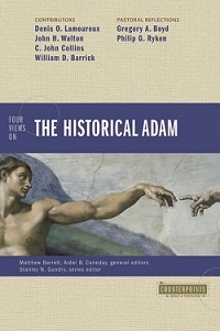 four views on the historical adam 200