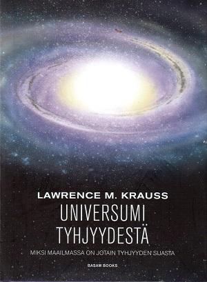 Universumi tyhjyydestä 300 px